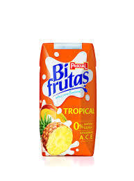 Pascual Bifrutas Tropical 33cl
